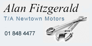 Alan Fitzgearld Motors